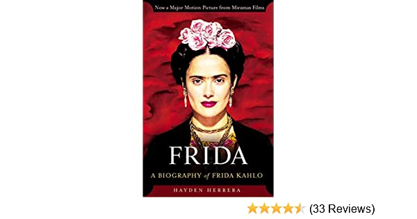 frida movie analysis