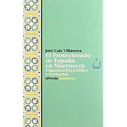 Protectorado de España en Marruecos