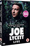 Joe Lycett: Im About to Lose Control And I Think Joe Lycett Live [DVD]