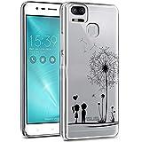 Asus ZenFone Zoom S (ZE553KL) Hülle, ocketcase® TPU