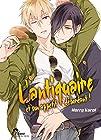 L'antiquaire et son appétit débordant ! Livre (Manga) - Yaoi - Hana Collection