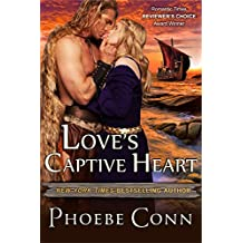 Love's Captive Heart: Author's Cut Edition