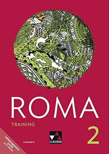 Roma B / ROMA B Training 2