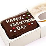 #6: Valentine Chocolates - Valentine Gifts Valentine Cake - Ghasitaram GiftsCake Happy Valentines Day Chocolate Cake