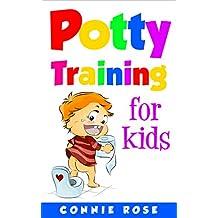 Potty Training for Kids (Potty Training, kids, children, training, bathroom) (English Edition)