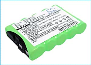 Replacement battery for BP901, BT901, EXP901