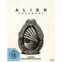 Alien: Covenant: Mediabook