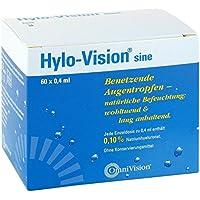 Hylo-Vision sine EDO Augentropfen, 60 St. preisvergleich bei billige-tabletten.eu