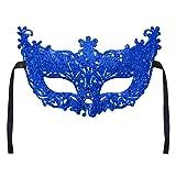 VJGOAL Damen Maske, Frauen Karneval Maske Komisch Neuheit Maskerade Masken Kostüm Festival Party Spielzeug Verkleiden Geschenk