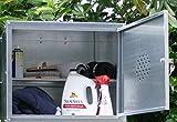 Döring Metallschrank Universal, Aufsatzschrank Western 50x75x75cm zerlegbar