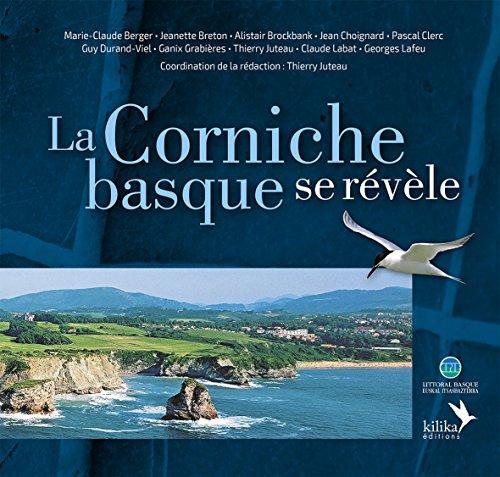 La corniche basque se révèle
