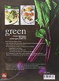 Image de Green, cuisine végétarienne, vegan, sans gluten ou crue