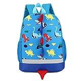 DafenQ Kinderrucksack Babyrucksack Kindergartenrucksack Baby-Kinder Rucksack Rucksäcke für Babys Toddler backpack für 1-6 Jahre Jungen Kleinkind