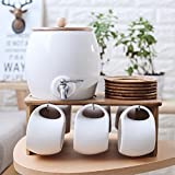 HQLCX keramik - kalten wasser, hohe temperaturen und hohe kapazit?t k¨¹hlung wasserkocher, europ?ischen stil kaltes wasser - set,ein
