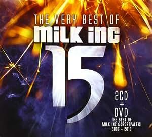 The Very Best Of Milk Inc. 15