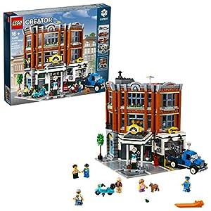 Officina 5702016368253 LEGO