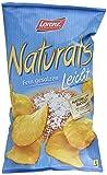Lorenz Snack World Naturals Leicht Fein Gesalzen, 12er Pack (12x 80 g)