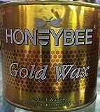 Honeybee Gold wax