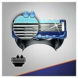 Gillette Fusion 5 ProGlide Rasierklingen für Männer, 4 Stück - 5