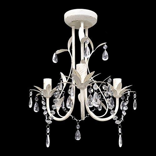lampara-de-techo-colgante-arana-de-cristal-elegante-blanco