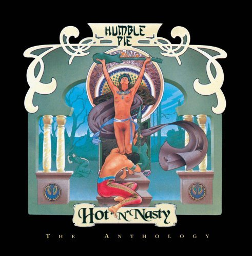 Hot 'N' Nasty by Humble Pie
