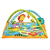 Tiny Love Gymini Sunny Day Playmat and Gym