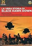 Locandina La vera storia di Black Hawk Down