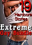 Extreme Gay Bundle! 19 Hardcore Stories (English Edition)