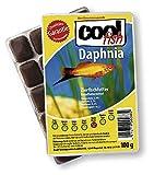 Cool Fish Daphnia, 30 x 100g-Blister, Fisch-Frostfutter, Aquarium, Süßwasser, Aquaristik