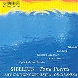 En saga, op. 9. Dryade, op. 45 n ̊  1 (La ). Dance-intermezzo, op. 45 n ̊  2 | Sibelius, Jean (1865-1957). Compositeur
