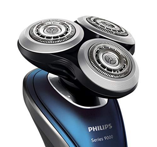 PHILIPS S8980/13 Elektrorasierer Nass- Und Trockenrasierer Dunkel-Blau NEU OVP