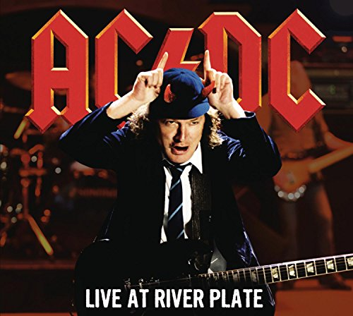 Live At River Plate [2 CD]