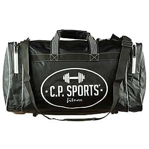 C.P.Sports S5 Bodybuilding Sac de sport Unisexe