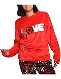 Pijama Red Love