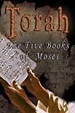 Torah: The Five Books of Moses - The Parallel Bible: Hebrew / English (Hebrew Edition...