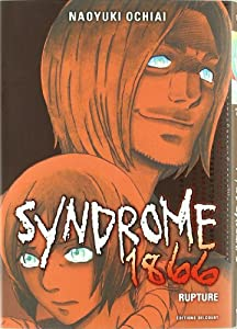 Syndrome 1866 Edition simple Tome 9