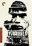 Criterion Collection: Manila In The Claws Of Light [Edizione: Stati Uniti] [Italia] [DVD]