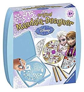 Ravensburger Disney Frozen Mini Mandala - Designer - Kids