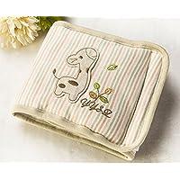 EQLEF® 1 pièce de velours épais en coton épais de soin bande de ventre pour les enfants 1-3 ans