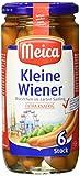 Meica Kleine Wiener, 6Stück, 150g