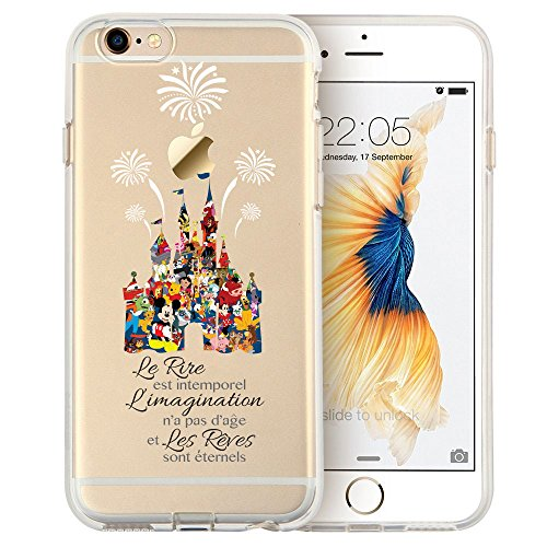 cartoon-movie-personnage-fan-art-clear-flexible-tpu-cover-case-for-disney-castle-iphone-6s-47-qualit