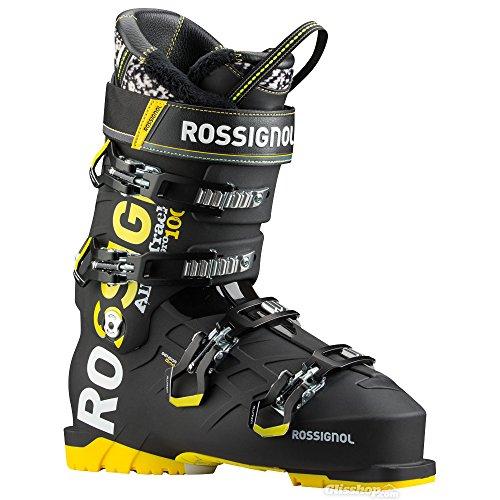 Rossignol - Chaussures De Ski Alltrack Pro 100 - Homme - Noir