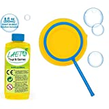 Laeto Toys & Games Giant Bubbles Kit by Ideal Outdoor Bubble Toy for Children