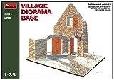 MiniArt 36015 - Dorf Diorama Grundplatte