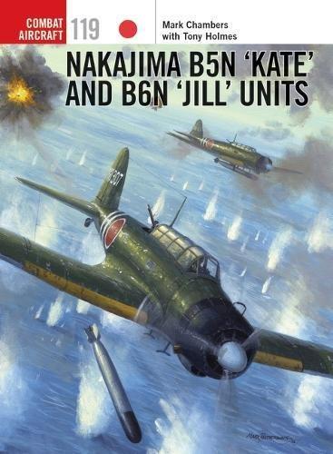 nakajima-b5n-kate-and-b6n-jill-units-combat-aircraft