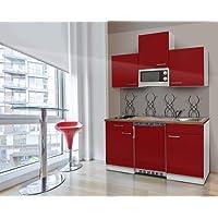 Suchergebnis auf Amazon.de für: 150 cm - Küchenzeilen / Küche: Küche ...