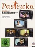 Pastewka - Staffel 1-5 [12 DVDs]