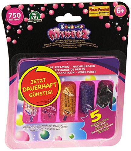 Preisvergleich Produktbild Giochi Preziosi 70106191 - Bindeez Mineez Nachfüllpack, 750 Perlen