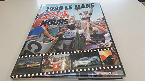 Le Mans 24 Hours 1988 por Christian Moity