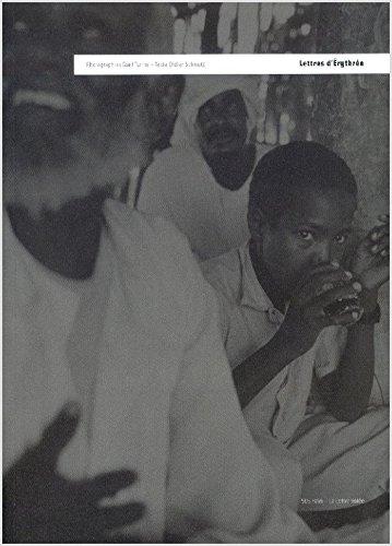 Lettres d'Erythrée